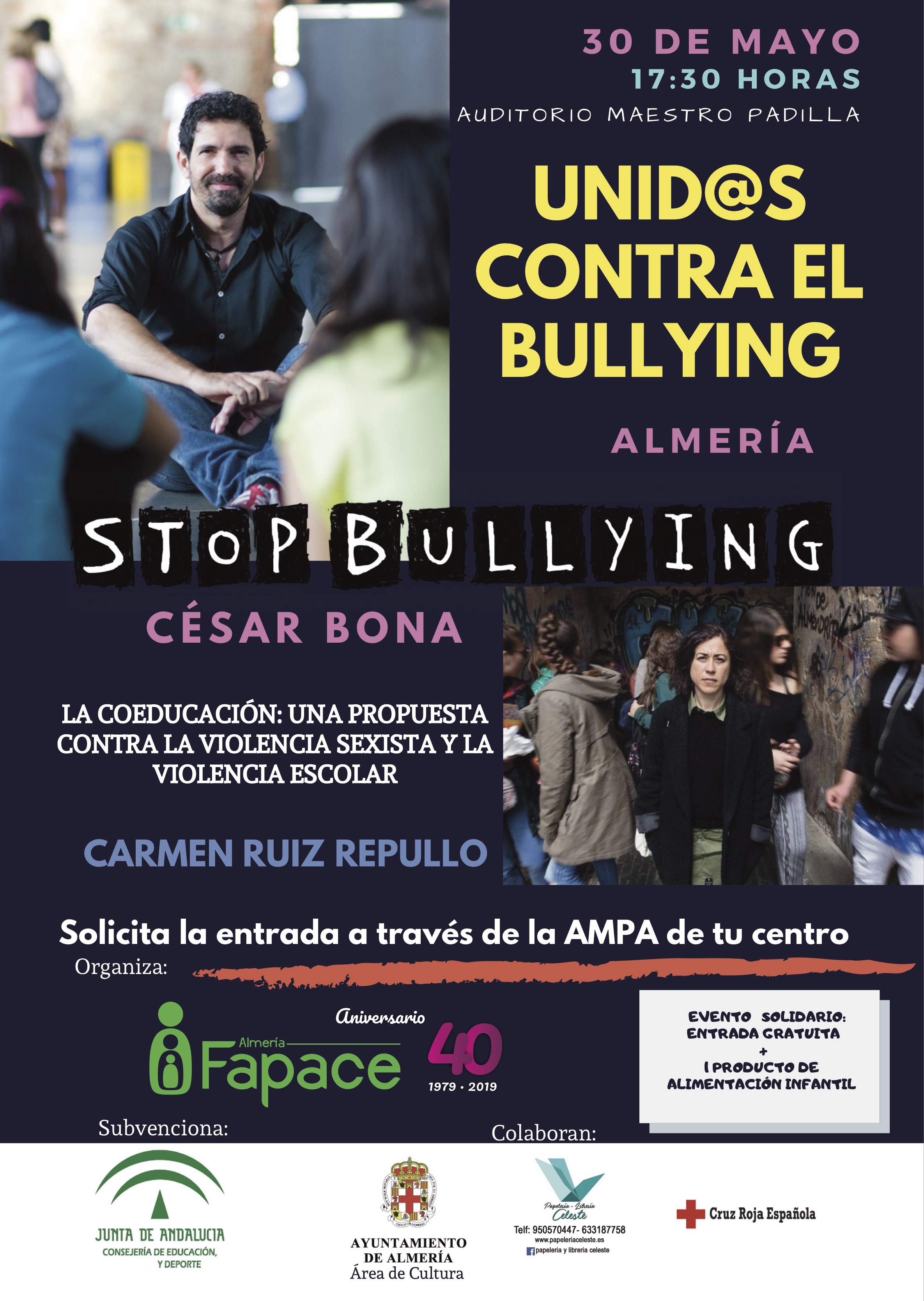 Unid@s contra el bullying